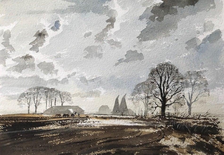 Kent Watercolours