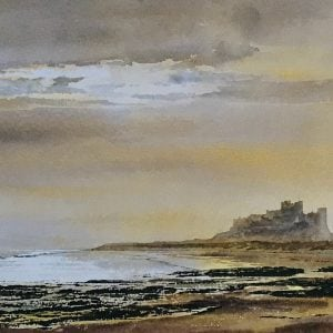 Bamburgh Castle Limited Editions