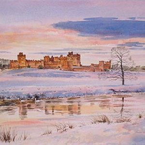 Alnwick Castle Christmas Cards.jpeg