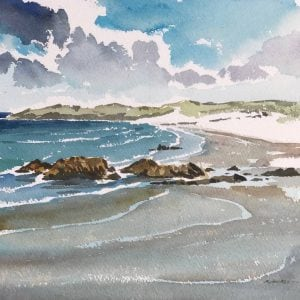Tiree paintings for sale