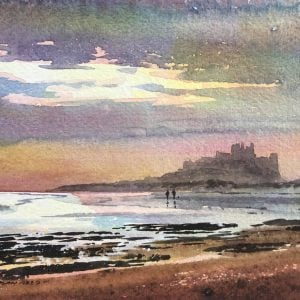 Bamburgh Castle Early Morning Walk.jpg