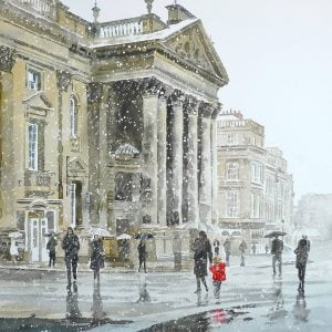 Alan Reed Art Gift Vouchers