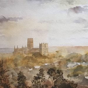 Durham in Summer £33.jpg