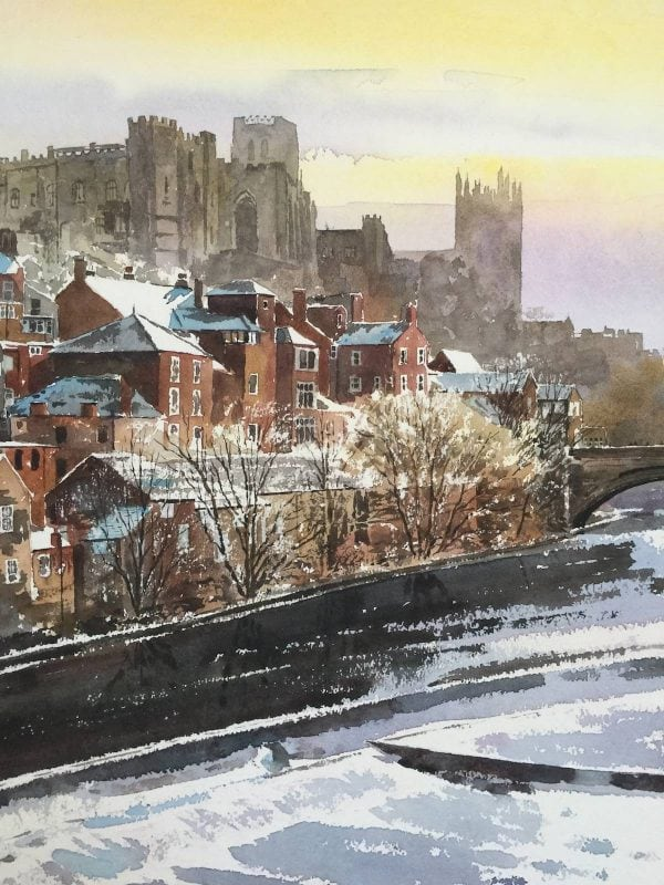Durham in the Snow, Detail copy.jpg