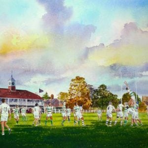 Durham School Rugby