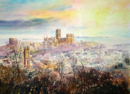 Durham, Winter Light Christmas Cards.jpeg