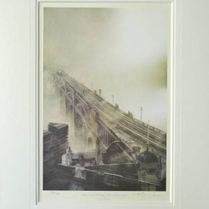 Prints of High Level Bridge