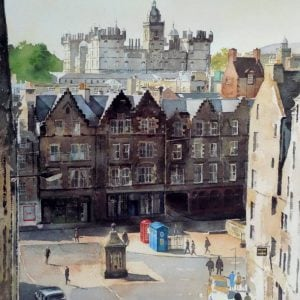 Prints of Scotland