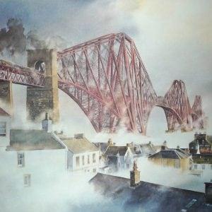 Haar on the Forth .JPG