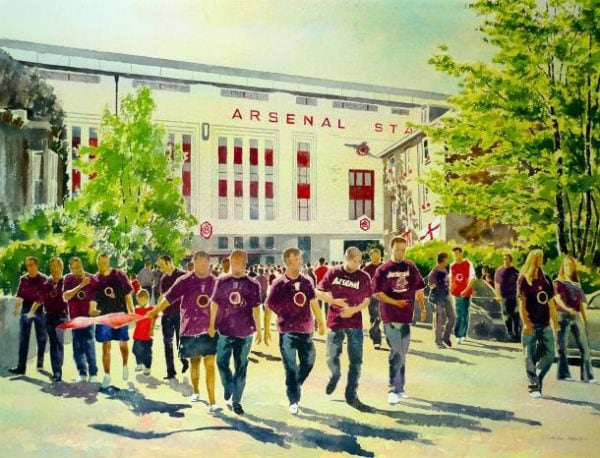 Highbury Football Memories.jpeg