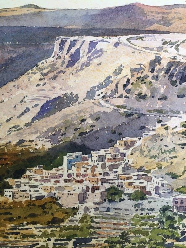 Jebel Akhdar close up.JPG