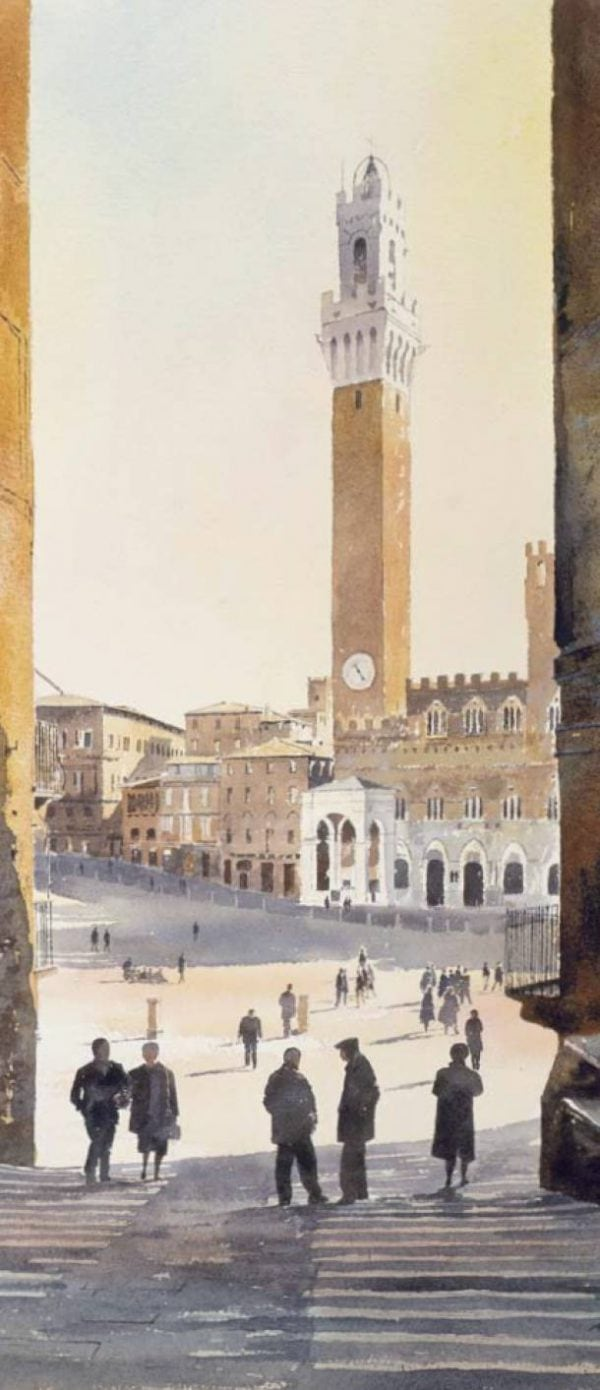 Magnetic bookmark of Siena.jpeg