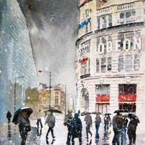 Manchester Art Prints