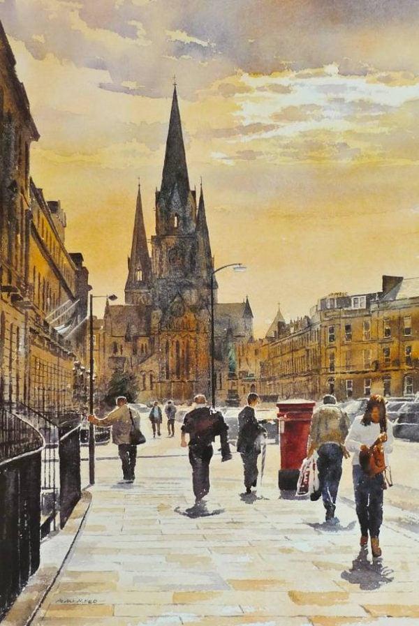 Melville Street, Edinburgh, Scotland.jpeg