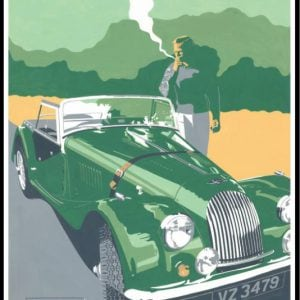 Morgan Car Poster.jpeg