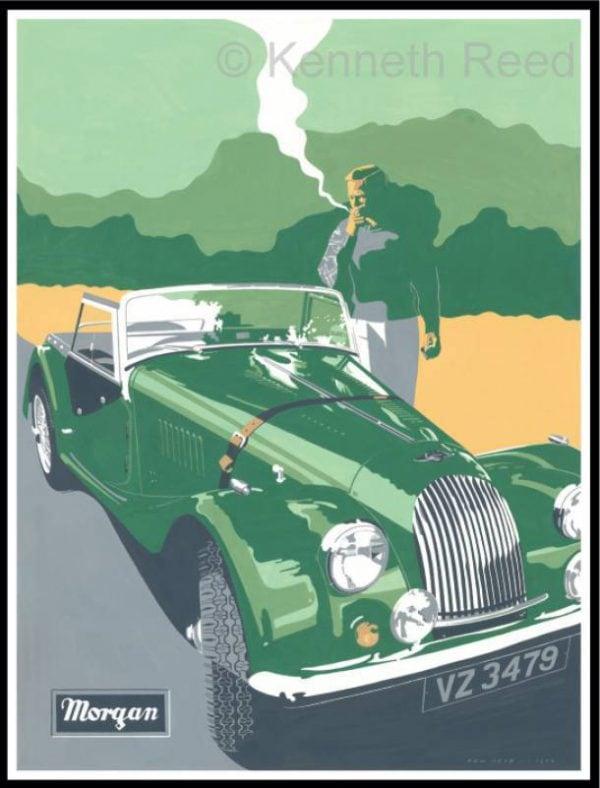 Morgan Car Poster.jpeg