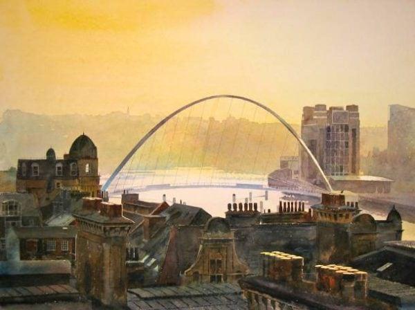 Morning Eye, Tyne Brisges Newcastle.jpeg