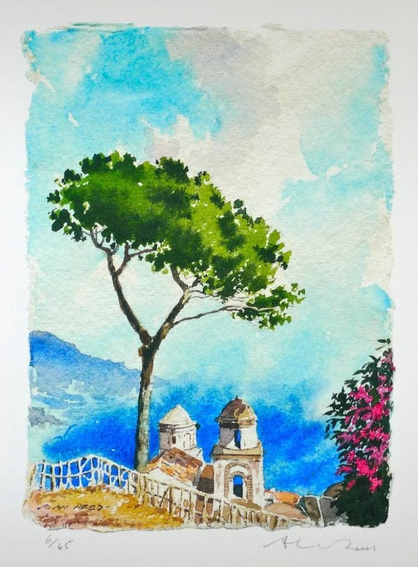 Ravello Italy Print JPG.JPG