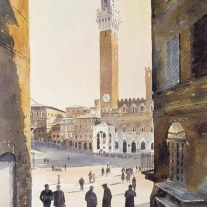 Prints of Siena