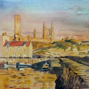 St Andrews Prints