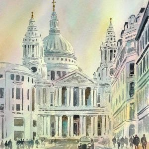 St Paul's Cathedral, London.jpeg