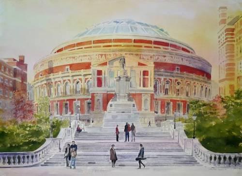 The Royal Albert Hall .jpeg