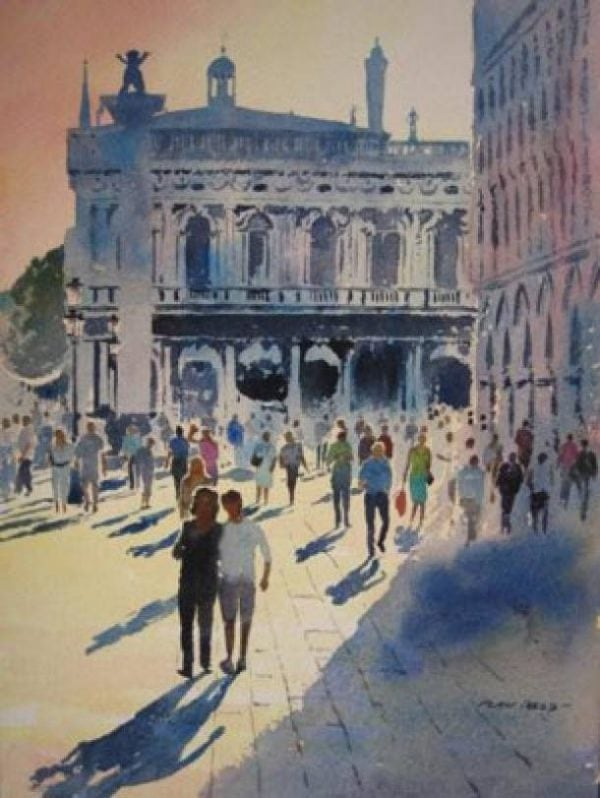 Venice Venetian Light.jpeg