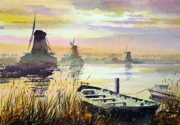 Windmills, Amsterdam.jpeg