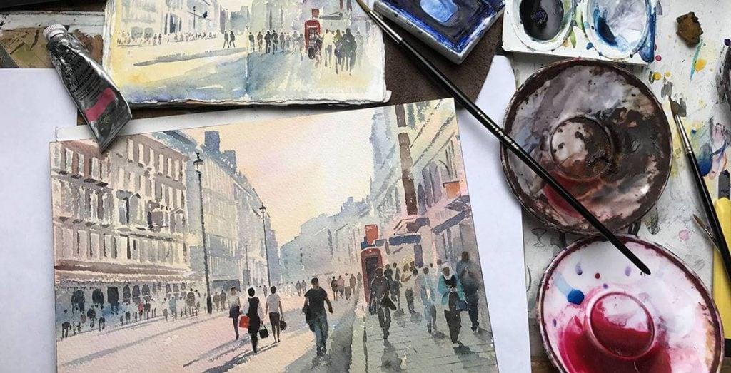 Art for Sale Newcastle upon Tyne