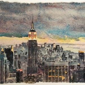 Wall Art New York