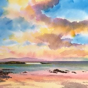 Iona Paintings for Sale