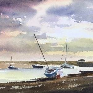 Burnham Paintings for Sale