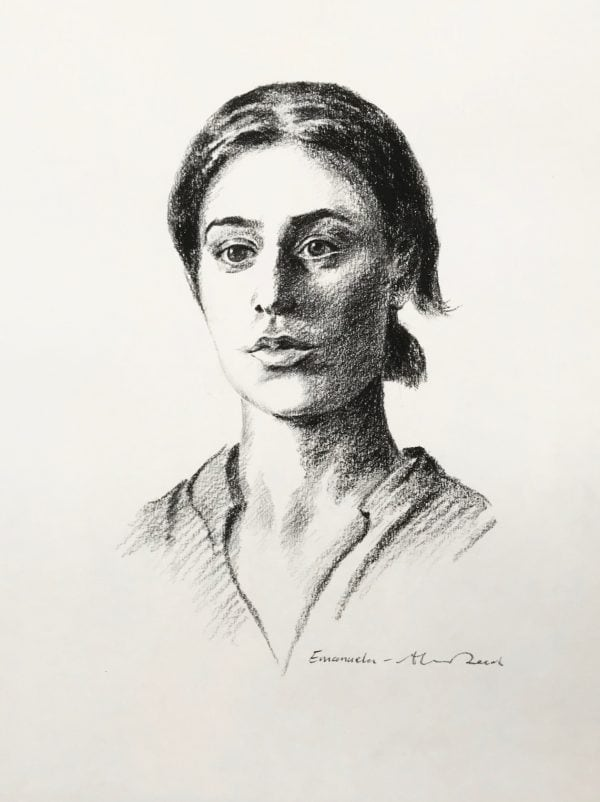 Alan Reed Portraits