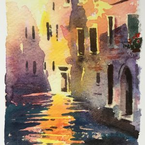 Sunlight in Venice Printhttps://alanreed.com/product/sunlight-in-venice/